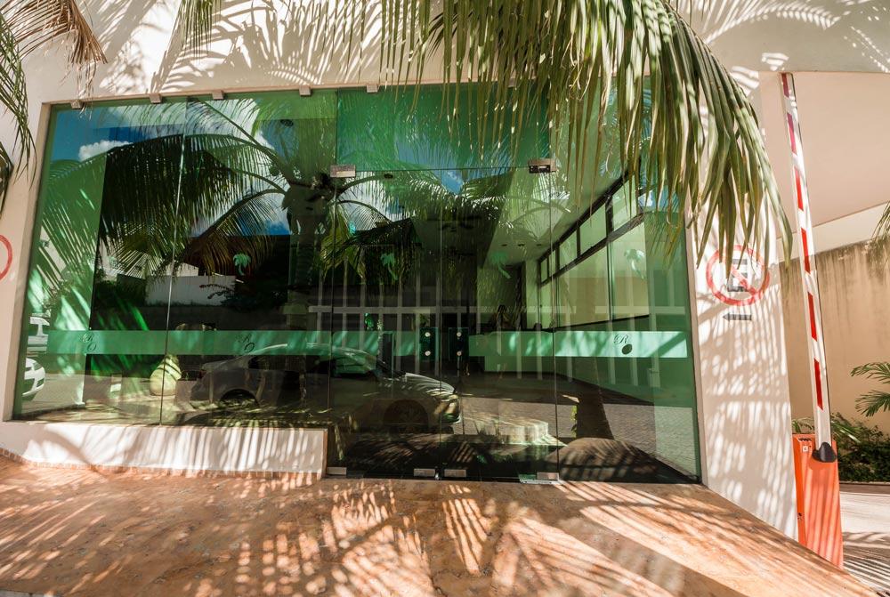 Condo Studio Suite Casa Romantico