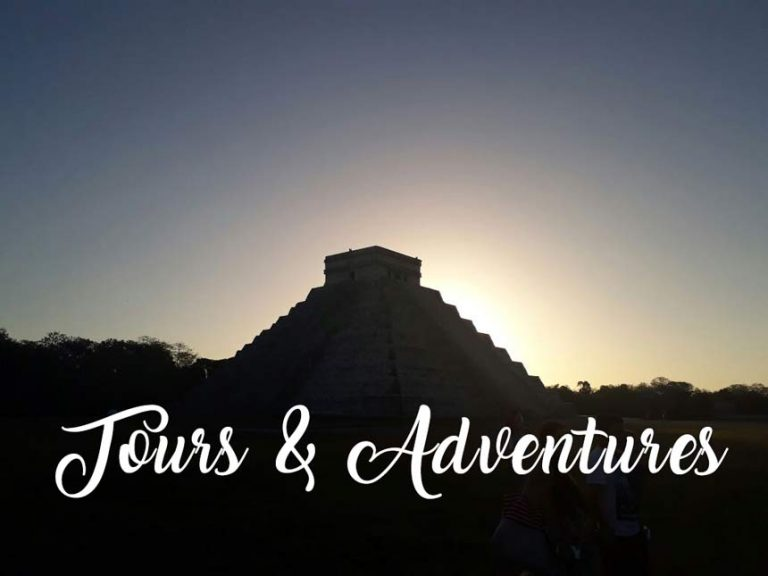 Tours we recommend